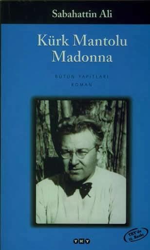 Kürk Mantolu Madonna (1943)
