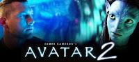 Avatar 2 - Avatar 3 (2014)(2015).