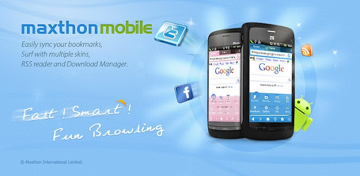 download faster mobile internet browser