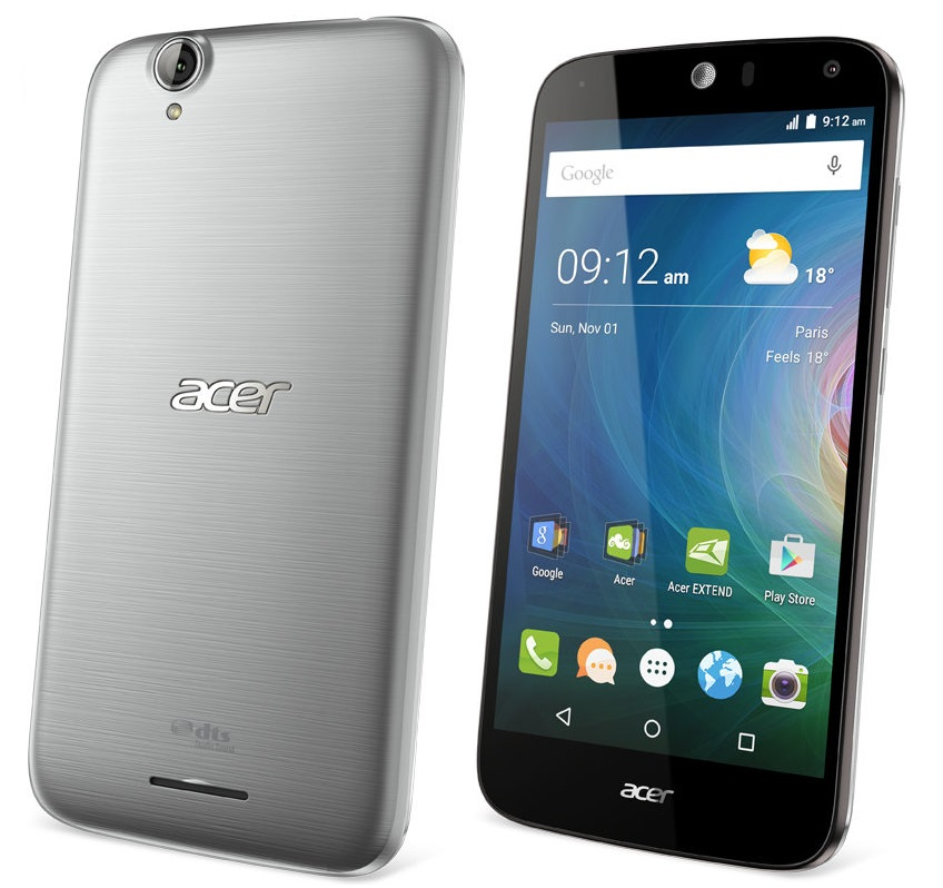 Acer`s Feature Smartphone Liquid Z630s : Technology Next