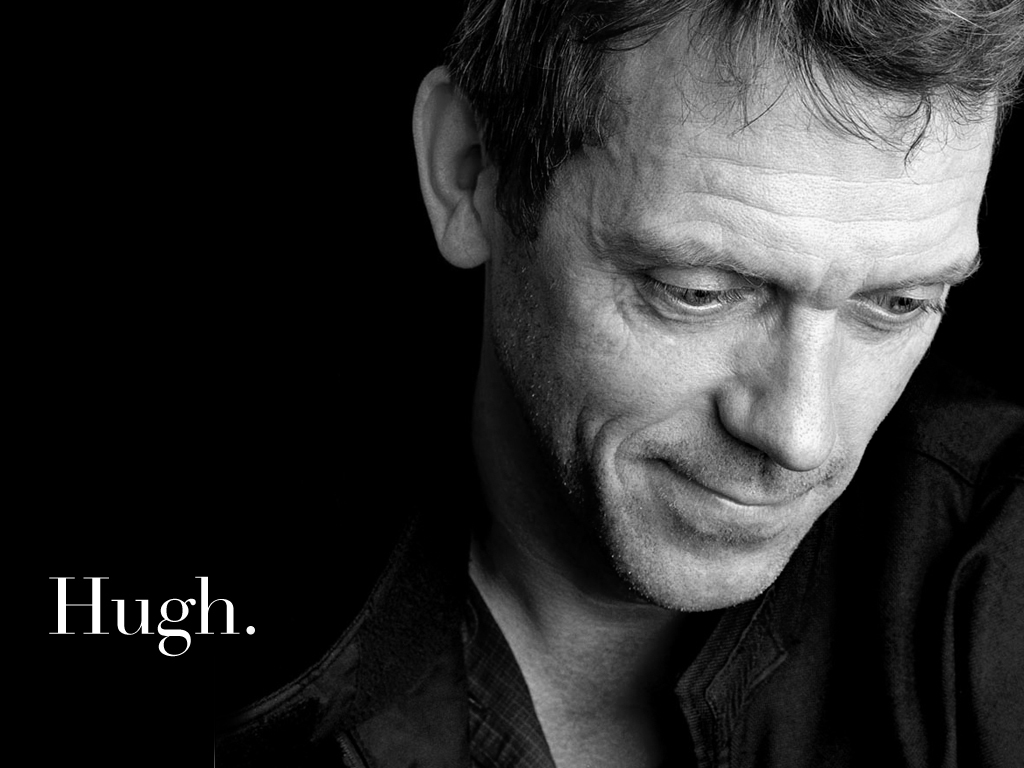 Hugh Laurie Photos | T...