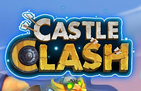 Castle Clash: The New Adventure, Rapid, Range Hack