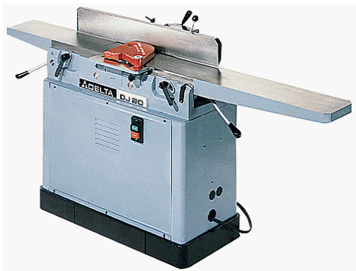 Let's Talk Wood: Changing Jointer Blades