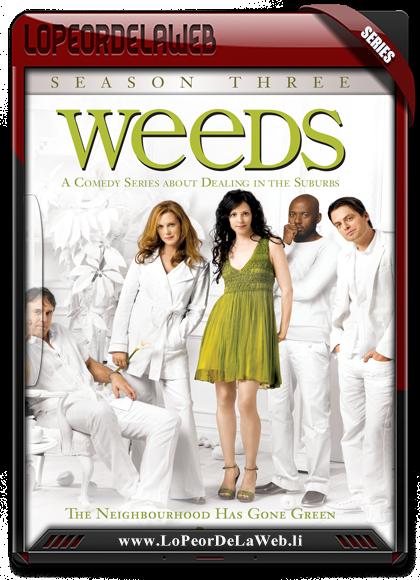 Weeds | Temporada 3 | Castellano | Mega