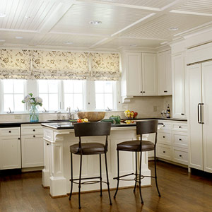 Small White Kitchen Cabinets