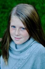isabella.....age 11