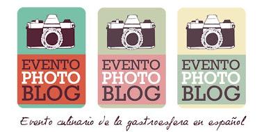 Evento Blog