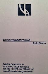 Daniel Vosseler