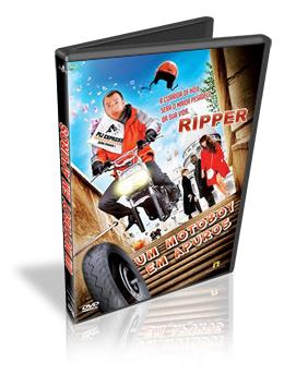Download Um Motoboy em Apuros Dublado DVDRip 2010 (AVI Dual Áudio+RMVB)
