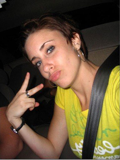 Casey Anthony and the saddest porn