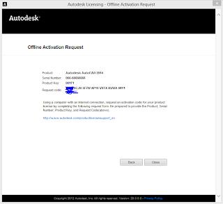 Autodesk 2013 xforce keygen only