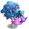 FarmVille Dream Trumpet Tree
