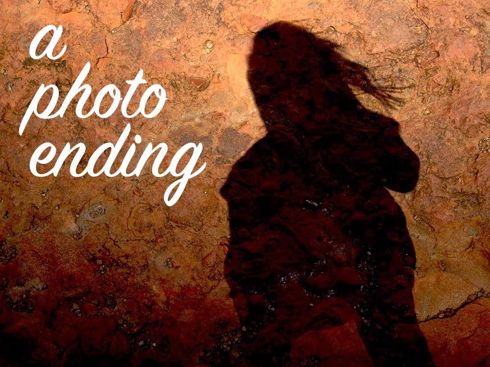 A Photo Ending.