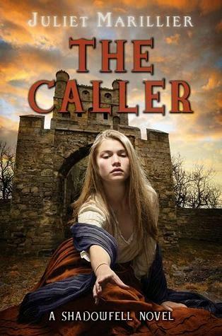 The Caller Book Review