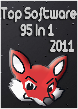 Pack Top Softwares 2011 – 95 In 1