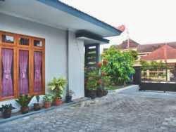 Hotel Bintang 2 Yogyakarta - Jogja Classic Homestay