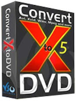 convertXtoDVD 5 2013 serial key download