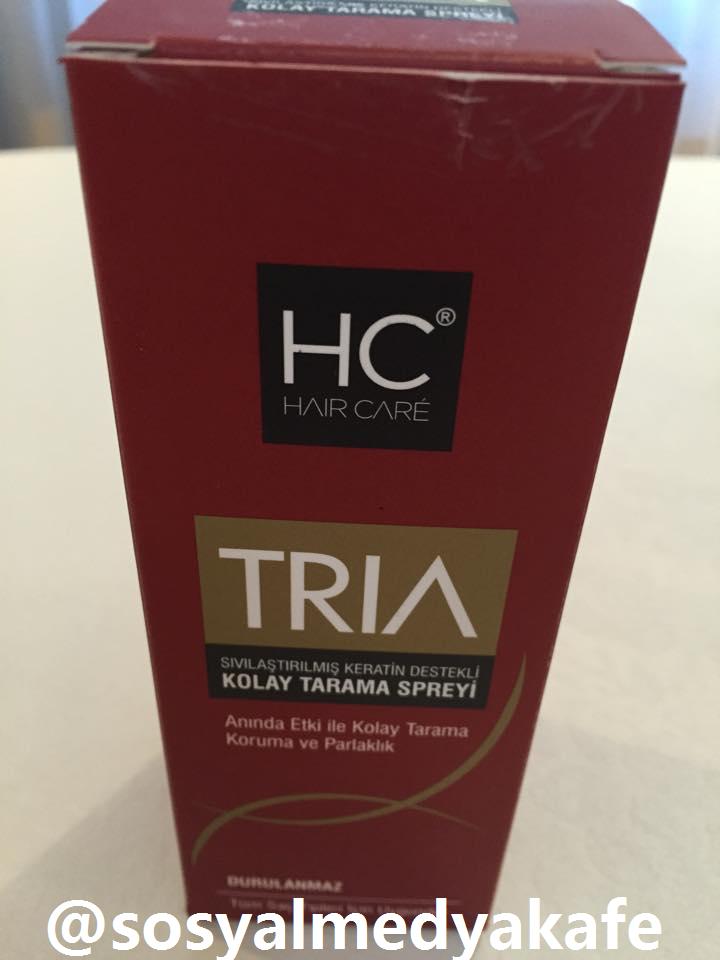 hc hair care sponsor firma 8 mart bursa hilton bloggerlar buluşması