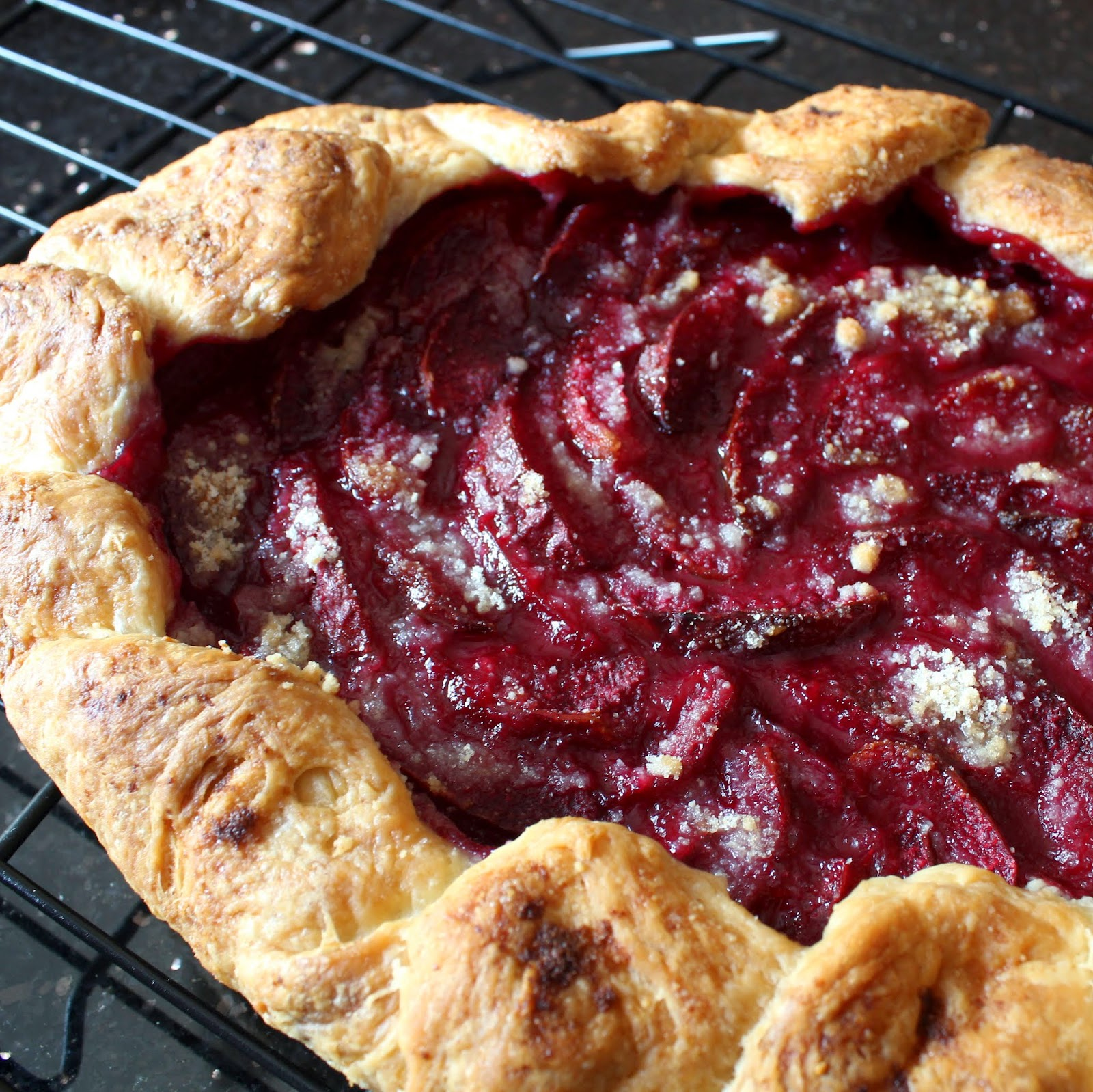 ... cobbler with late summer galette with stone recipe roundup late summer