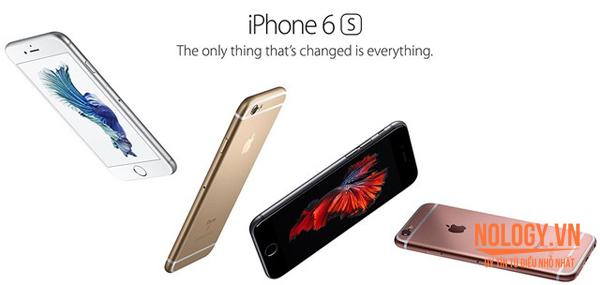 IPhone 6S ra mắt - Thời điểm đề mua iPhone 6 lock, cũ