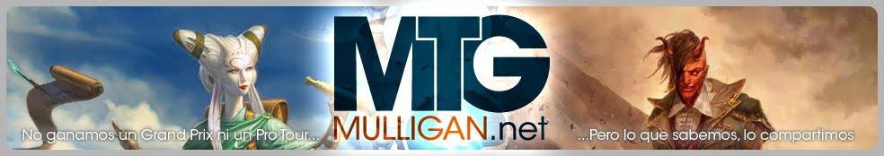 Mtg Mulligan