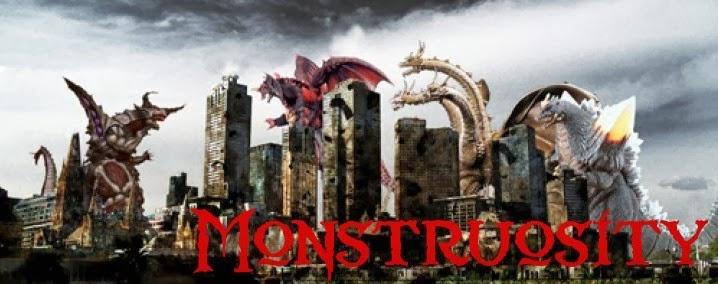 Monstruosity: ahora con 70% menos posts y 30% más gluten