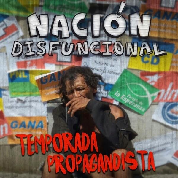 NACION DISFUNCIONAL EP