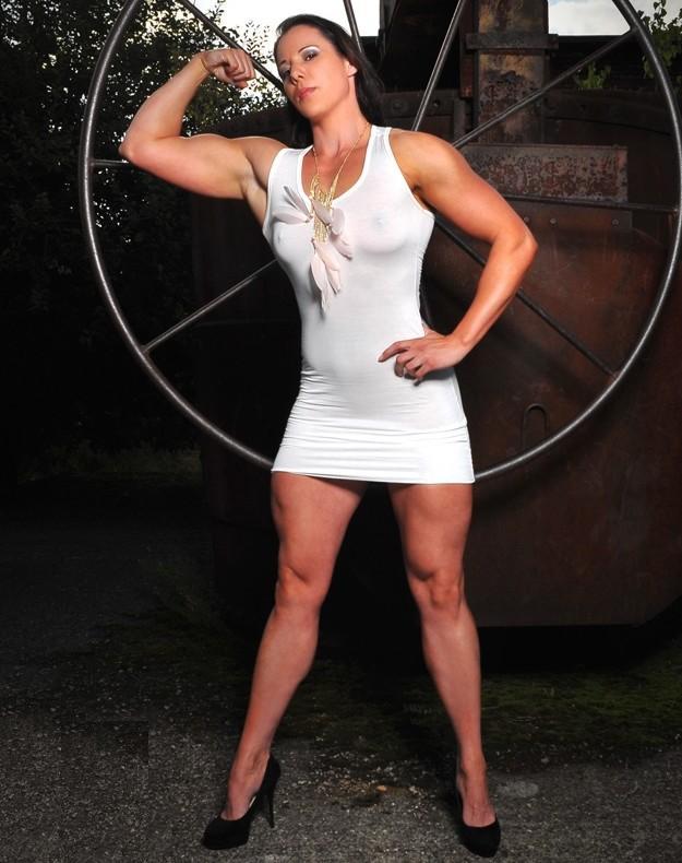 Maria Carolien Wattel Height