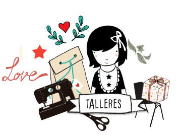 LOGO TALLERES DIY SHOW MADRID