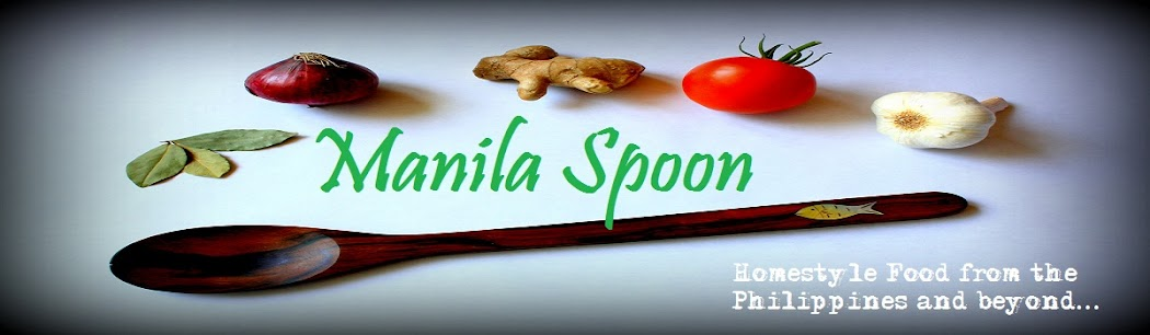 Manila Spoon