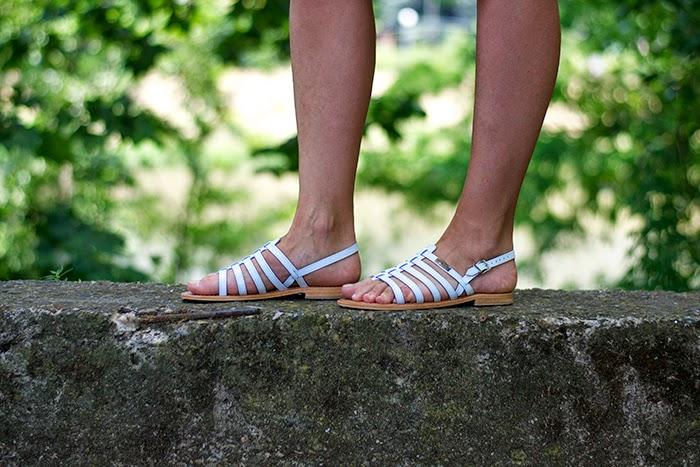 sandali les tropeziennes