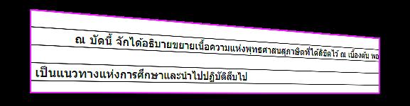 <h1>5 แบบการเขียนคำนำหรืออารัมภบทเรียงความแก้กระทู้ธรรม</h1>