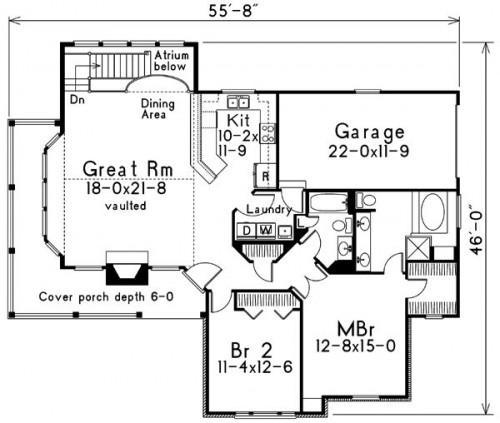 planos de casas modelos y dise os de casas dibujar