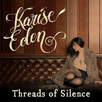 Karise Eden. Threads of Silence