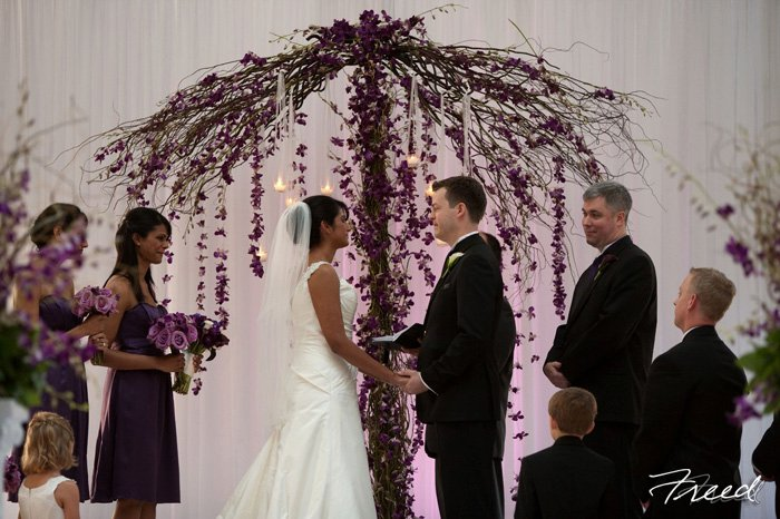 Ronald reagan wedding wedding florist and decor washington dc