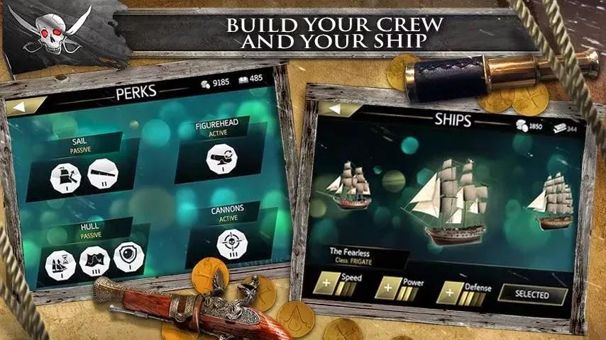 Assassin's Creed Pirates v1.3.0