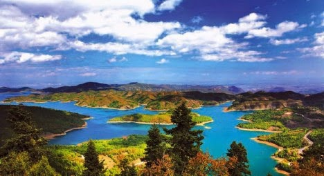 Λίμνη Πλαστήρα:
