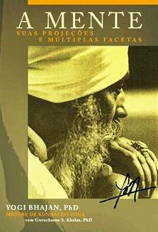 Livro A Mente Yogi Bhajan