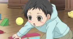 Junjou Romantica 3 - Episódio 05