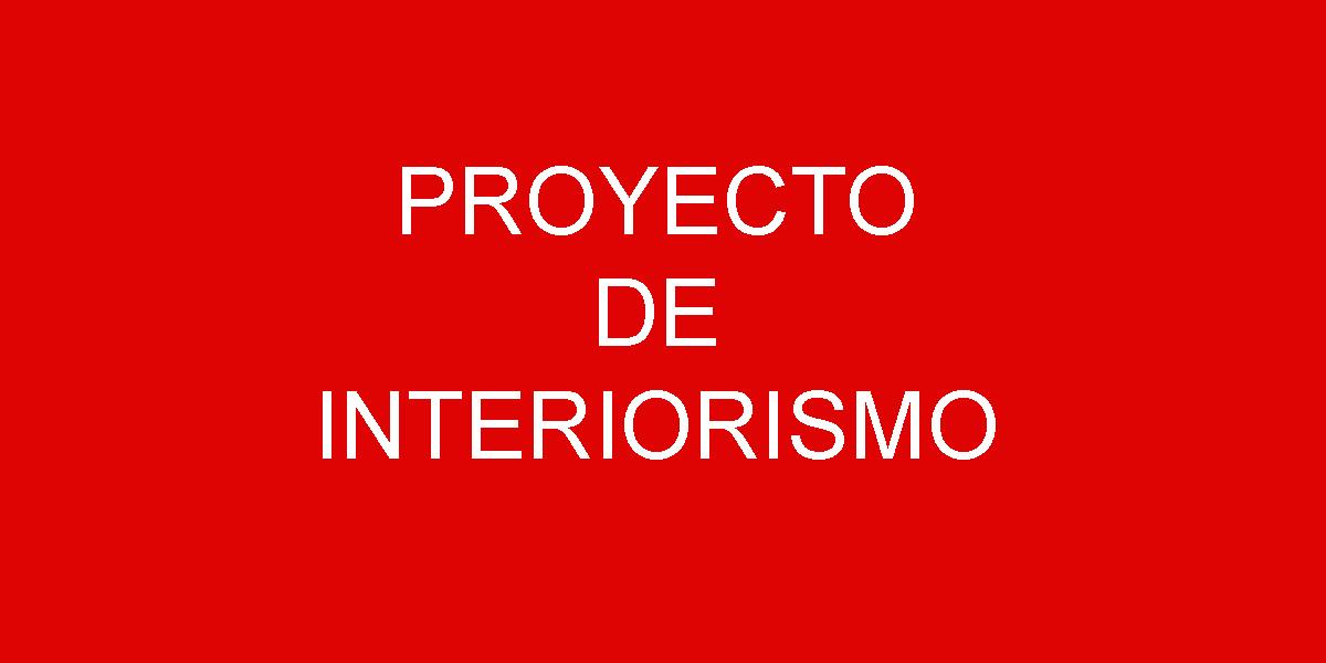 Irene martinez proyecto de interiorismo for Paginas de interiorismo