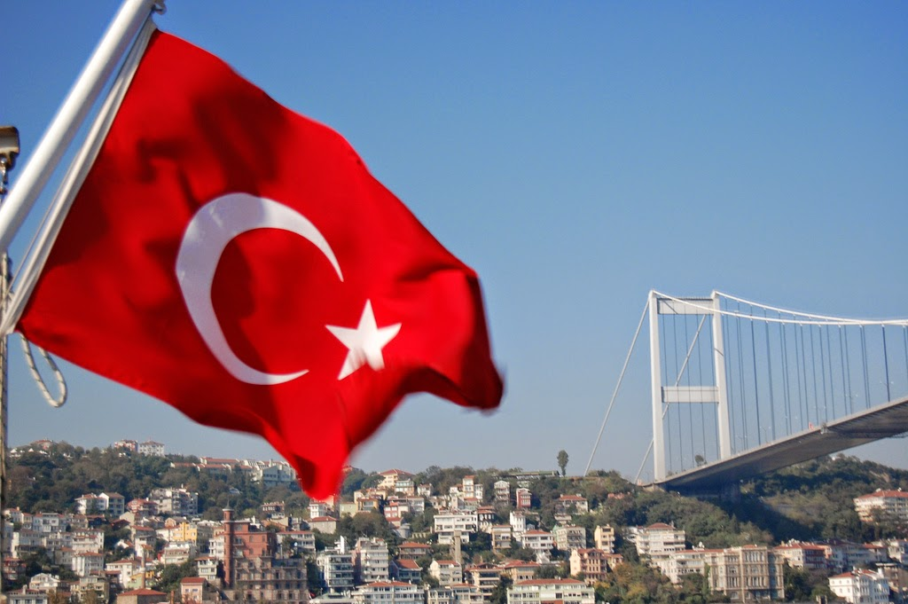 Turki - 11 Negara Yang Tidak Pernah Dijajah Oleh Negara Lain