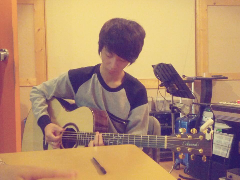 Ais Profil Sung Ha Jung Master Guitar