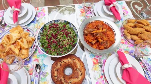 nurselin mutfağı yemek tarifleri