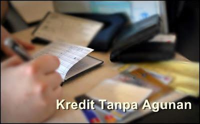 Langkah-langkah meminjam dana dari bank tanpa agunan