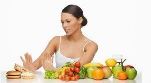 7 Makanan Penyebab Jerawat