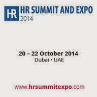 HR Summit & Expo, Dubai, October 22-23, 2014