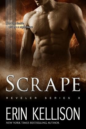 Scrape by Erin Kellison