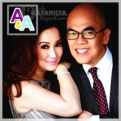 Kris Aquino and Boy Abunda reunites for Aquino and Abunda Tonight
