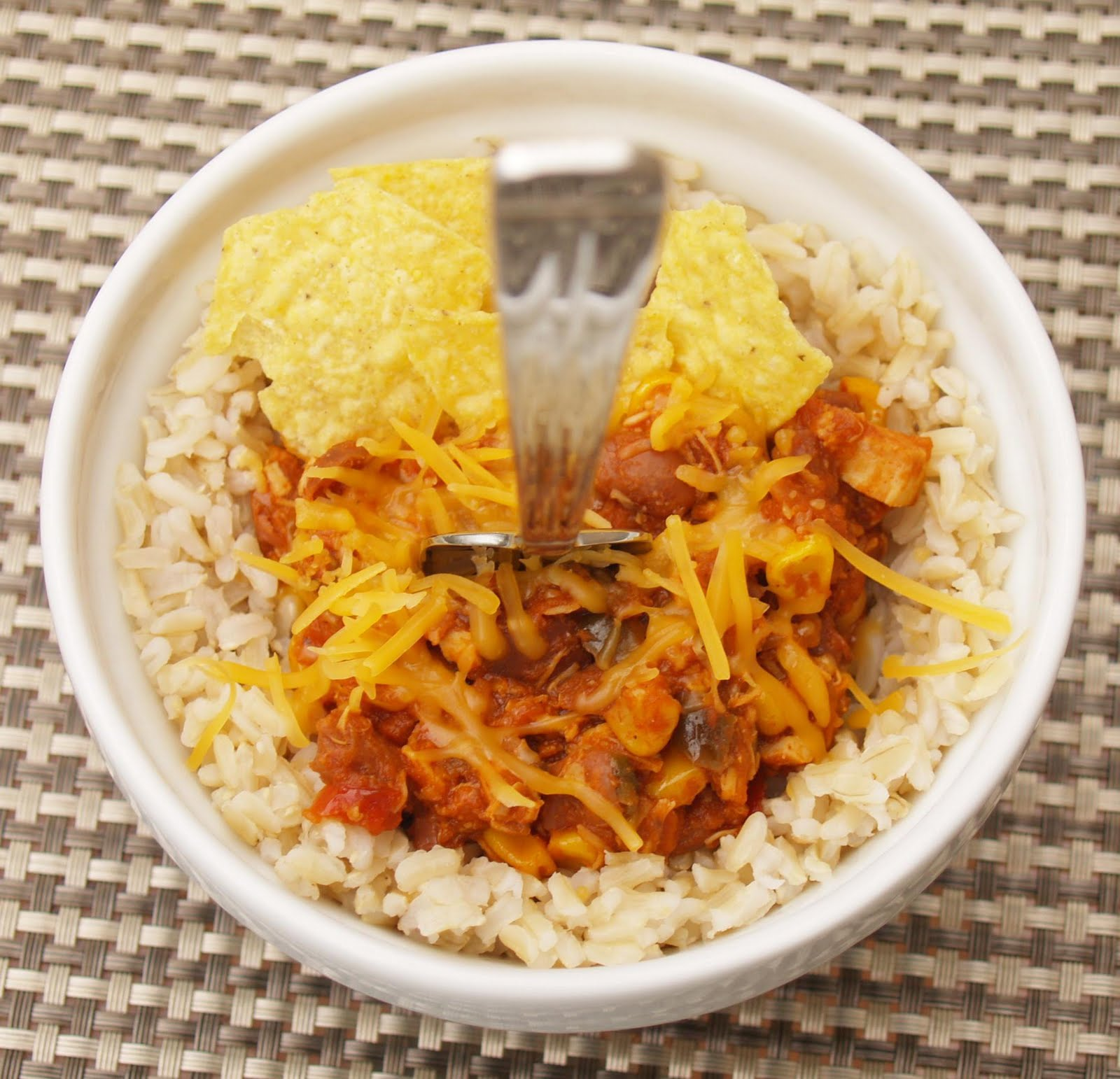and rice bowl mexican rice bowl recipe on twopeasandtheirpod com ...