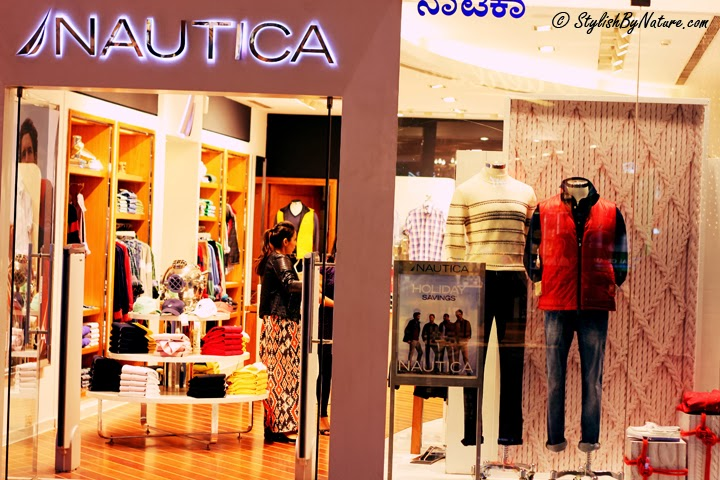 nautica Men fashion india